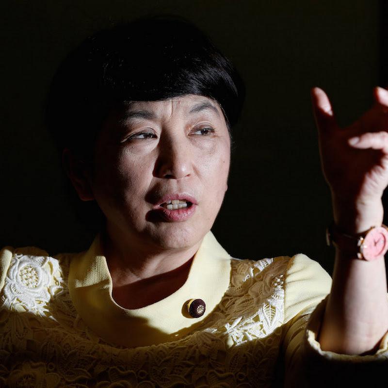 福島みずほ、羽田新ルートに苦言もツッコミ殺到「建設的な意見じゃない」「千葉県民の意見も聞くべき」