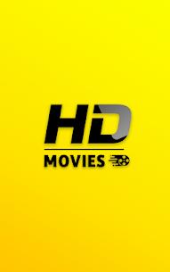 HD Movies – HQ Movies Box 2020 1.2 MOD Apk Download 1