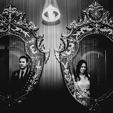 Wedding photographer David Almajano - kynora (almajano). Photo of 12.01.2017