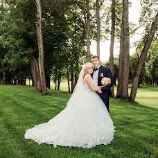 Wedding photographer Mariya Zubova (mariazubova). Photo of 23.10.2017