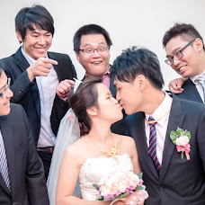 Wedding photographer Owen Kang (kang). Photo of 14.02.2014