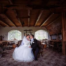 Wedding photographer Roland Frajka (frajka). Photo of 15.08.2015