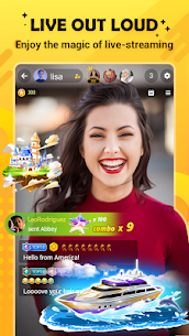 HAGO APK – Hangout Virtually: Game, Chat, Live 4