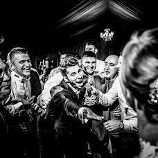 Wedding photographer Cristian Conea (cristianconea). Photo of 07.11.2017