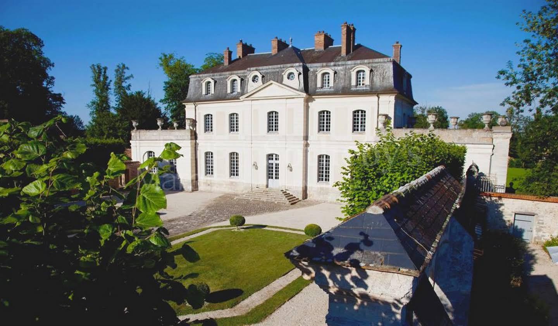 Château Maincy