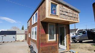 Expedition Tiny House