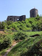 Photo: Zamek w Hausach