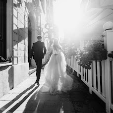 Wedding photographer Vladimir Gerasimchuk (wolfhound911). Photo of 18.10.2017