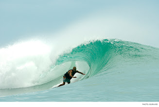 Photo: Dion Agius, Panama. Photo: Burkard #surferphotos