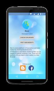 ReXi: E-Prescription Maker screenshot 4