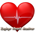 Zephyr Heart Monitor icon