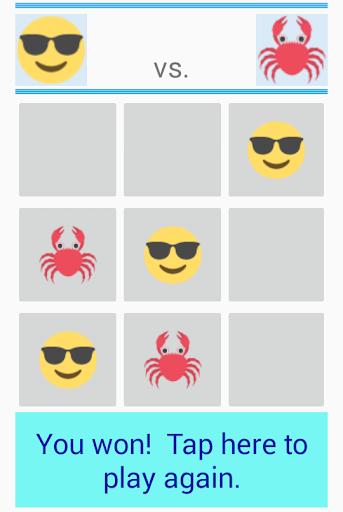 免費下載棋類遊戲APP|Tic-Tac-Toe RANDO app開箱文|APP開箱王