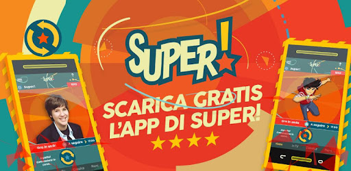 Super App Su Google Play