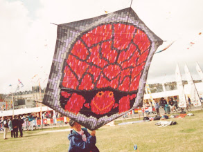Photo: Excellent Patchwork Rokakku,from Betty Street