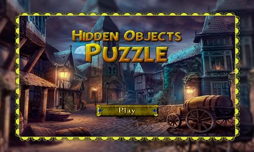 Hidden Objects free