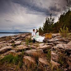 Wedding photographer Olga Murugina (OLGABRAVO). Photo of 07.06.2015