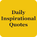 Inspirational Quotes - Your Daily Motivation icon
