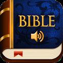 Bible Audio Français icon
