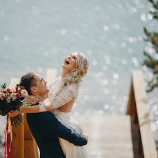 Wedding photographer Kristina Shpak (shpak). Photo of 06.12.2017