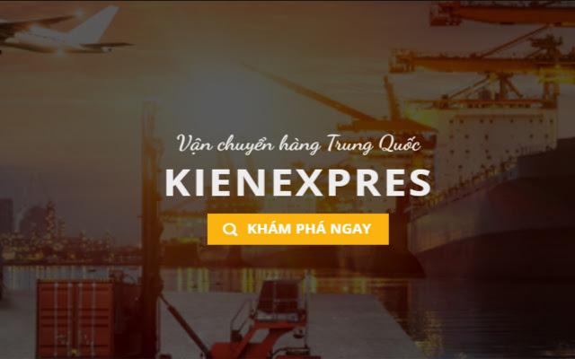Công cụ đặt hàng kienexpress.com