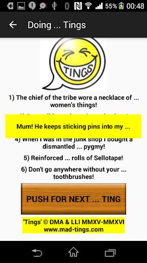 Tings! 11.52 screenshots 4