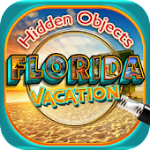 Hidden Objects Florida Quest Vacation - Object Pic