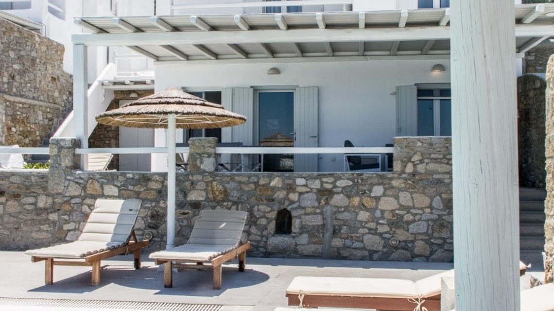 Villa Daisy, Mykonos