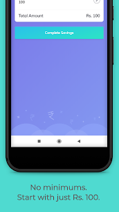 Easyplan Saving App: Set goals, Withdraw instantly Apk Download for Android 6