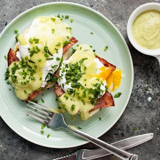 Green Eggs & Ham.