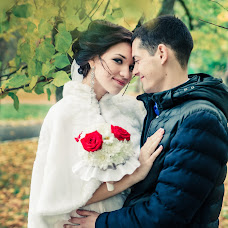 Wedding photographer Irina Shirma (ira85). Photo of 06.11.2017