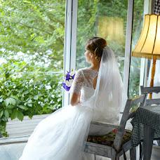Wedding photographer Katerina Botyuk (Botyuk). Photo of 20.09.2017