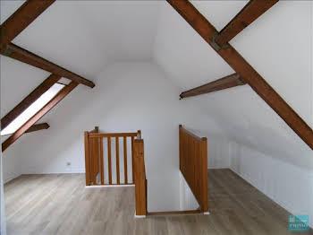 Appartement 3 pièces 49,19 m2
