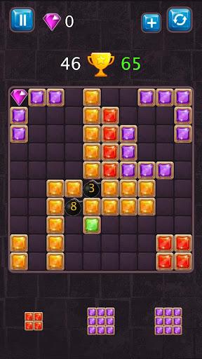 Block Puzzle Jewel Origin 1.10 screenshots 4