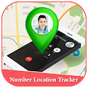 Mobile Number Location Tracker - Find Caller Info icon