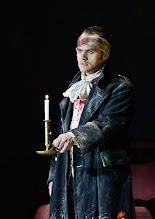 Photo: Theater an der Wien: La mère coupable Oper in drei Akten von Darius Milhaud . Premiere am 8.5.2015. Andrew Owens. Copyright: Barbara Zeininger