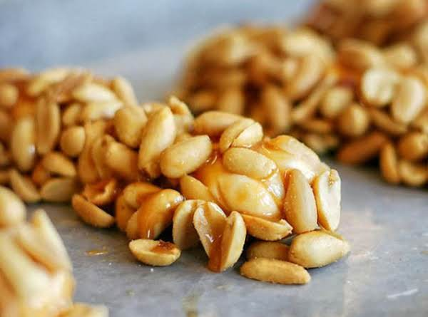 Salted Nut Rolls Recipe