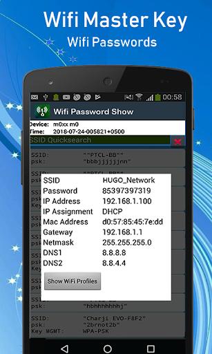 Master Wifi Key Wifi Password Show 2018 Apk Download Apkpure Co