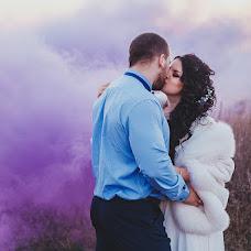 Wedding photographer Anastasiya Kalinina (NastinKalina). Photo of 26.02.2016