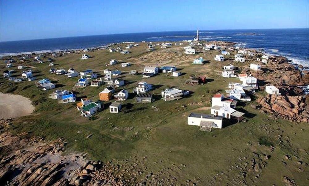 Cabo Polonio: Uma idílica vila