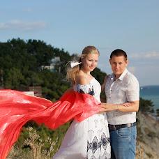 Wedding photographer Bella Panfilova (bellafoto). Photo of 04.08.2016