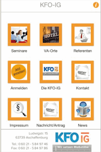 KFO-IG screenshot 0