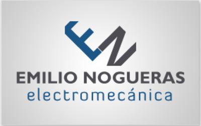 Logo Taller Emilio Nogueras