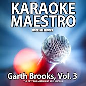 The Thunder Rolls (Karaoke Version) [Originally Performed By Garth Brooks]