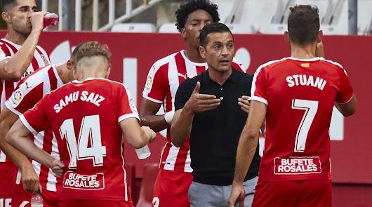 Francisco se estrena a lo grande y gana al Zaragoza