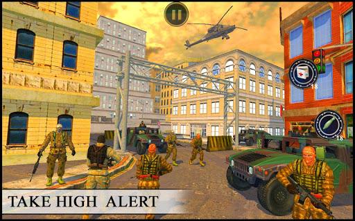 Elite Sniper 3d - commando combat fps shoot 3d  {cheat|hack|gameplay|apk mod|resources generator} 5