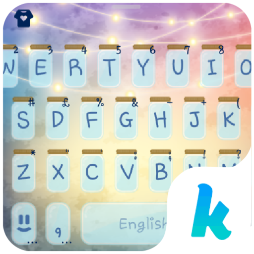 App Insights: Dream Jars Kika Keyboard Theme | Apptopia