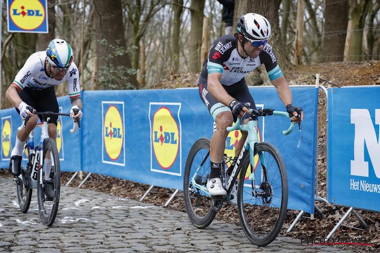 Team BikeExchange maakt selectie bekend voor Dwars door Vlaanderen: Michael Matthews verschijnt niet aan de start
