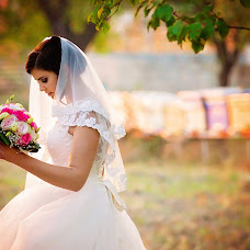 Wedding photographer Ileni Sorin (NestarPhoto). Photo of 24.04.2017
