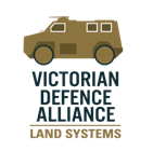 Victorian Defence Alliance Land Systems Logo