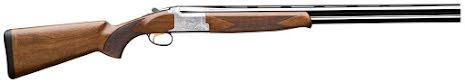 Browning B525 Game 71cm kal 12 LH (vänster)
